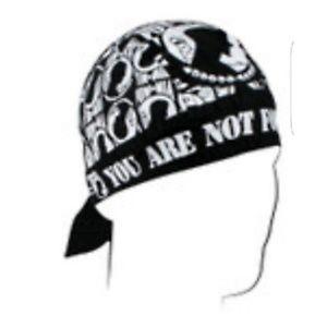 zan headgear